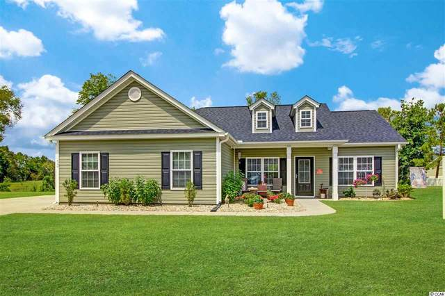 564 Irees Way, Longs, SC 29568 (MLS #2015732) :: Welcome Home Realty
