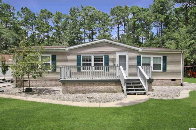 3450 High Hill Dr., Little River, SC 29566 (MLS #2015735) :: Sloan Realty Group