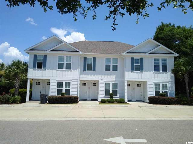 730 Madiera Dr. 7-102, North Myrtle Beach, SC 29582 (MLS #2015748) :: James W. Smith Real Estate Co.