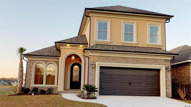 516 Dania Beach Dr., Myrtle Beach, SC 29577 (MLS #2015751) :: Right Find Homes