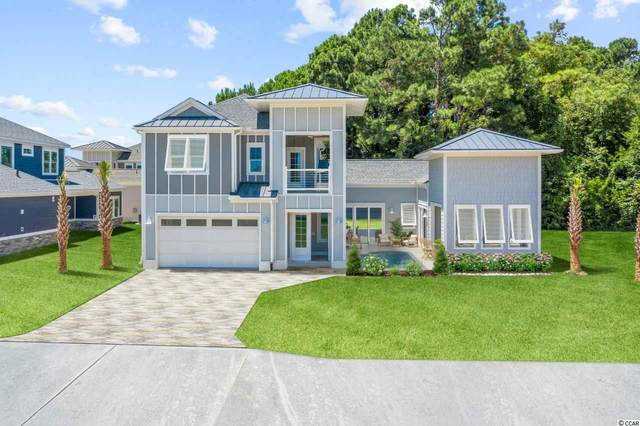 136 Serenity Point Dr., Little River, SC 29566 (MLS #2015752) :: Coastal Tides Realty