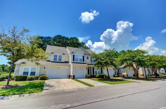 6203 Catalina Dr. #1913, North Myrtle Beach, SC 29582 (MLS #2015753) :: Coldwell Banker Sea Coast Advantage
