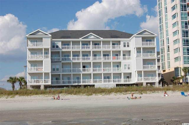 3400 N Ocean Blvd. #104, North Myrtle Beach, SC 29582 (MLS #2015765) :: The Hoffman Group