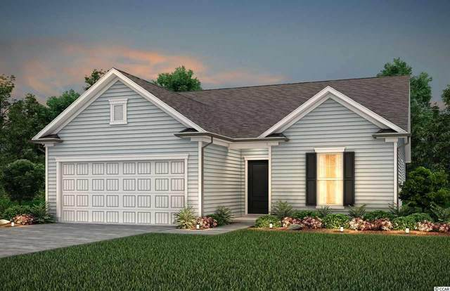 877 Wild Leaf Loop, Conway, SC 29526 (MLS #2015773) :: James W. Smith Real Estate Co.