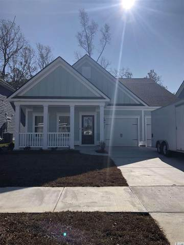 718 Pearl Pine Ct., Myrtle Beach, SC 29577 (MLS #2015775) :: Coastal Tides Realty