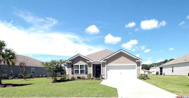 153 Oak Leaf Dr., Longs, SC 29568 (MLS #2015778) :: Jerry Pinkas Real Estate Experts, Inc