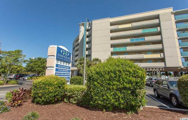 2100 Sea Mountain Hwy. #326, North Myrtle Beach, SC 29582 (MLS #2015784) :: James W. Smith Real Estate Co.
