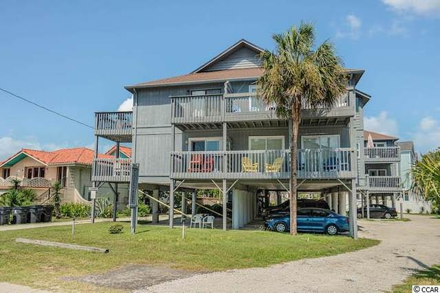 815 N Waccamaw Dr. #2, Garden City Beach, SC 29576 (MLS #2015793) :: Garden City Realty, Inc.