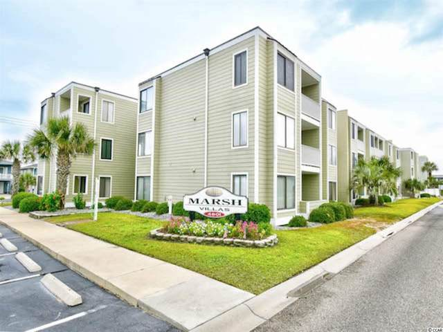 4801 N Ocean Blvd. 3-F, North Myrtle Beach, SC 29582 (MLS #2015794) :: Coldwell Banker Sea Coast Advantage