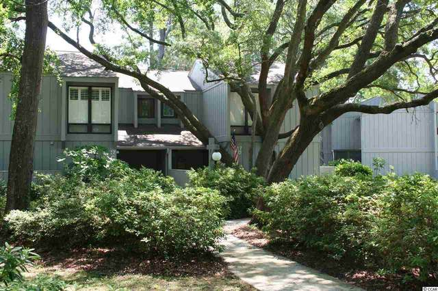 93 - 17B Salt Marsh Circle 17B, Pawleys Island, SC 29585 (MLS #2015795) :: The Trembley Group | Keller Williams
