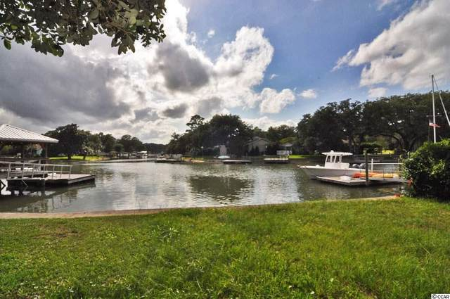Lot 44 Mount Gilead Rd., Murrells Inlet, SC 29576 (MLS #2015810) :: The Hoffman Group