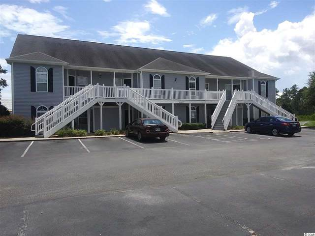 142 West Haven Dr. 9A, Myrtle Beach, SC 29579 (MLS #2015811) :: Welcome Home Realty