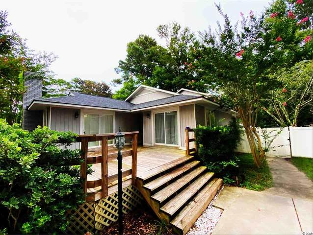 1599 Landing Rd., Myrtle Beach, SC 29577 (MLS #2015825) :: James W. Smith Real Estate Co.