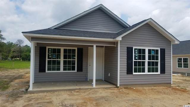 Lot 8 N Highway 41A, Marion, SC 29571 (MLS #2015831) :: Hawkeye Realty