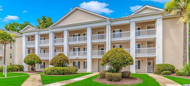 4990 Windsor Green Way #303, Myrtle Beach, SC 29579 (MLS #2015844) :: The Hoffman Group