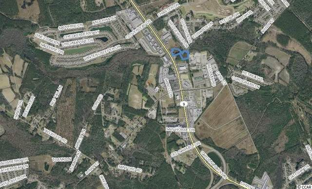 TBD Highway 9 E, Longs, SC 29568 (MLS #2015851) :: Welcome Home Realty