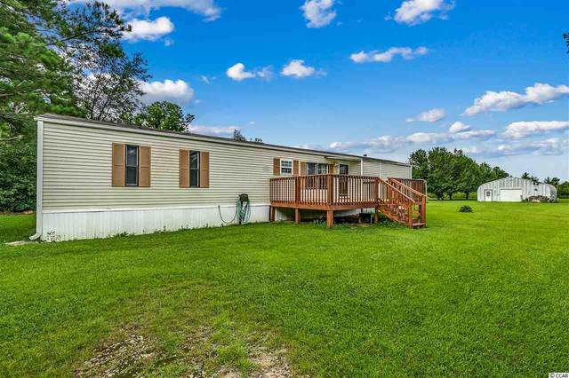 1723 Mustang Ln., Longs, SC 29568 (MLS #2015853) :: The Litchfield Company