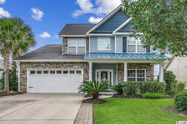258 Cabo Loop, Myrtle Beach, SC 29588 (MLS #2015860) :: Hawkeye Realty
