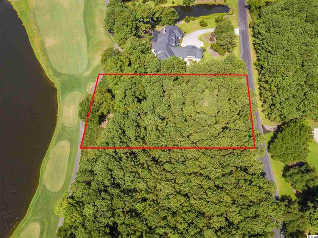 Lot 10 Collins Meadow Dr., Georgetown, SC 29440 (MLS #2015880) :: James W. Smith Real Estate Co.