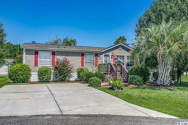 207 Davis Shelley Circle, Myrtle Beach, SC 29588 (MLS #2015884) :: Jerry Pinkas Real Estate Experts, Inc
