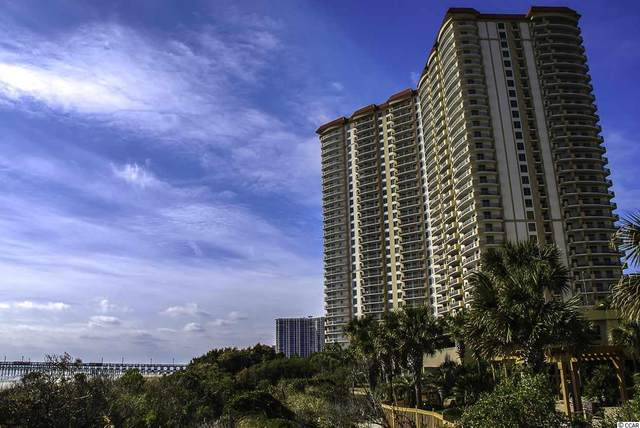 8500 Margate Circle #1704, Myrtle Beach, SC 29572 (MLS #2015893) :: Hawkeye Realty