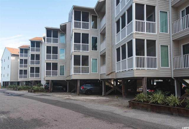 9570 Shore Dr. #210, Myrtle Beach, SC 29572 (MLS #2015896) :: Jerry Pinkas Real Estate Experts, Inc
