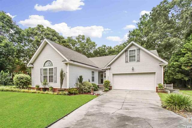 2803 Kintyre Rd., Florence, SC 29501 (MLS #2015899) :: The Lachicotte Company