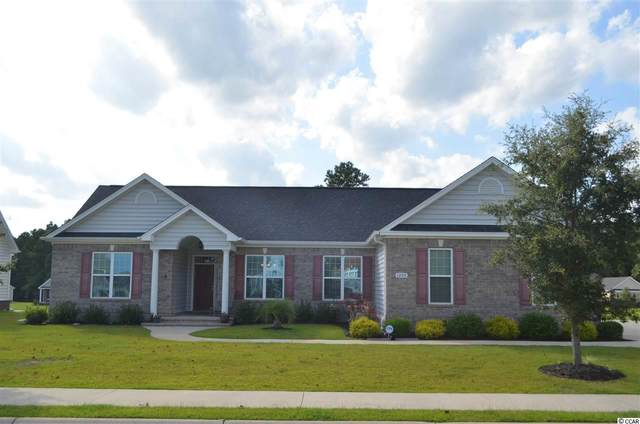 1205 Spruce Dr., Conway, SC 29526 (MLS #2015909) :: Welcome Home Realty