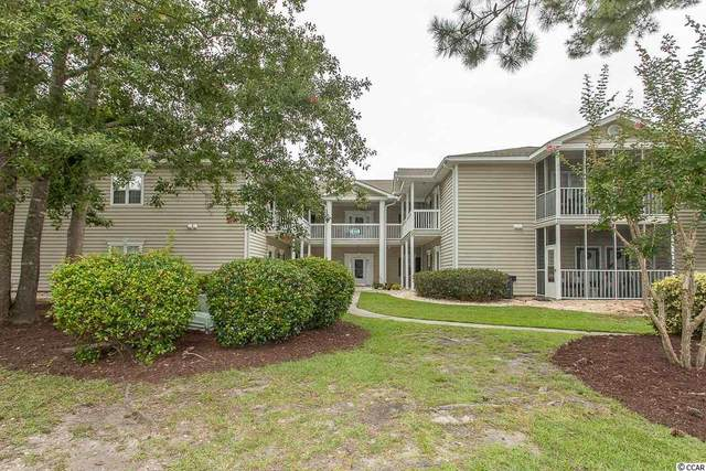 3110 Sweetwater Blvd. #3110, Murrells Inlet, SC 29576 (MLS #2015920) :: The Lachicotte Company