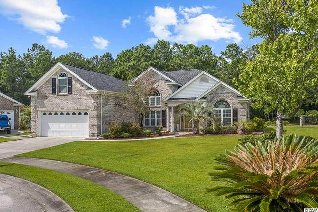 4060 Victoria Ct., Myrtle Beach, SC 29588 (MLS #2015924) :: The Litchfield Company
