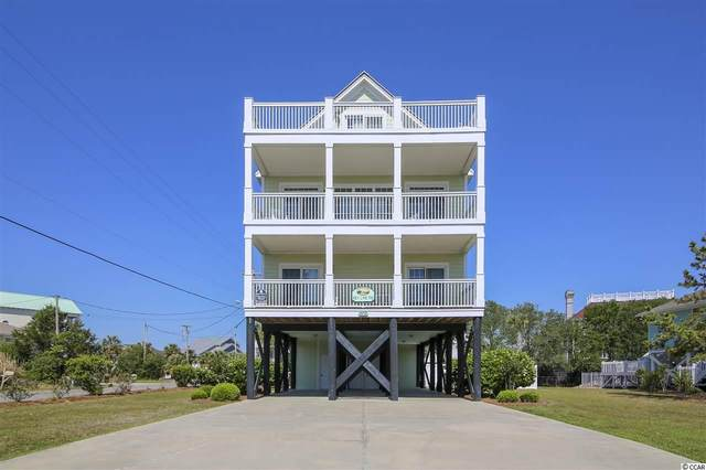 1808 Dolphin Dr., Garden City Beach, SC 29576 (MLS #2015931) :: The Litchfield Company