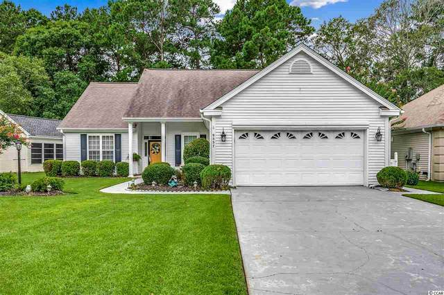 9557 Indigo Club Dr., Murrells Inlet, SC 29576 (MLS #2015933) :: Welcome Home Realty