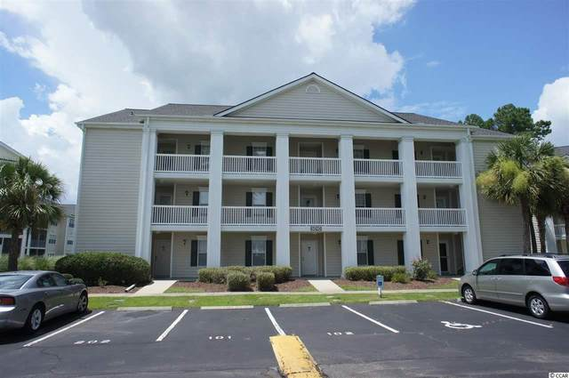 5010 Windsor Green Way #101, Myrtle Beach, SC 29579 (MLS #2015935) :: The Trembley Group | Keller Williams