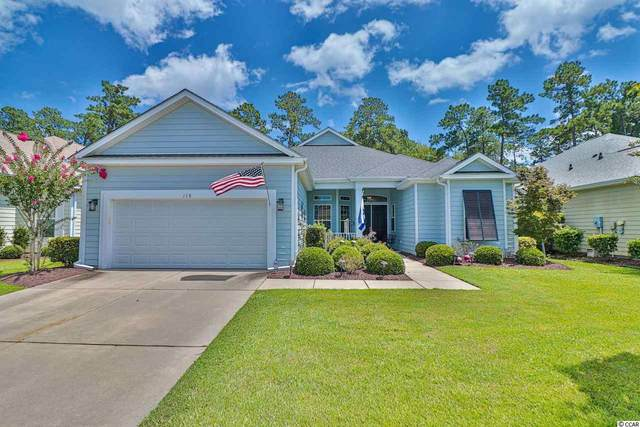 158 Sugar Loaf Ln., Murrells Inlet, SC 29576 (MLS #2015937) :: Welcome Home Realty