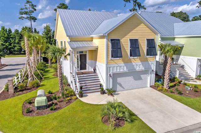 101 Splendor Circle, Murrells Inlet, SC 29576 (MLS #2015953) :: Coastal Tides Realty