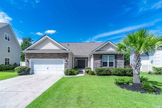 58 Summerlight Dr., Murrells Inlet, SC 29576 (MLS #2015954) :: Welcome Home Realty