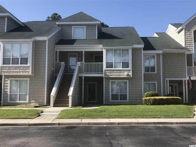 3874 Myrtle Pointe Dr. #3874, Myrtle Beach, SC 29577 (MLS #2015956) :: Welcome Home Realty