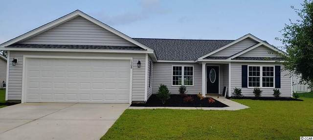 3135 Merganser Dr., Conway, SC 29527 (MLS #2015961) :: Welcome Home Realty