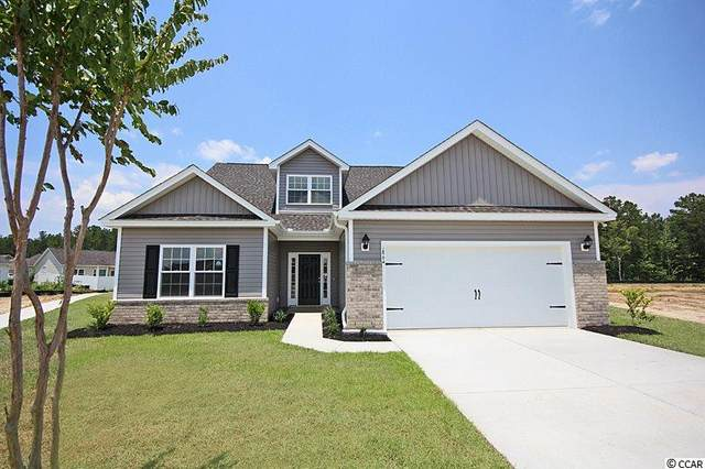 TBD Rycola Circle, Surfside Beach, SC 29575 (MLS #2015962) :: Welcome Home Realty