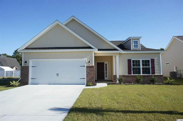 TBD Rycola Circle, Surfside Beach, SC 29575 (MLS #2015967) :: Welcome Home Realty