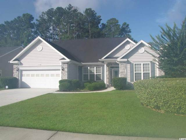 751 Helms Way, Conway, SC 29526 (MLS #2015973) :: Welcome Home Realty