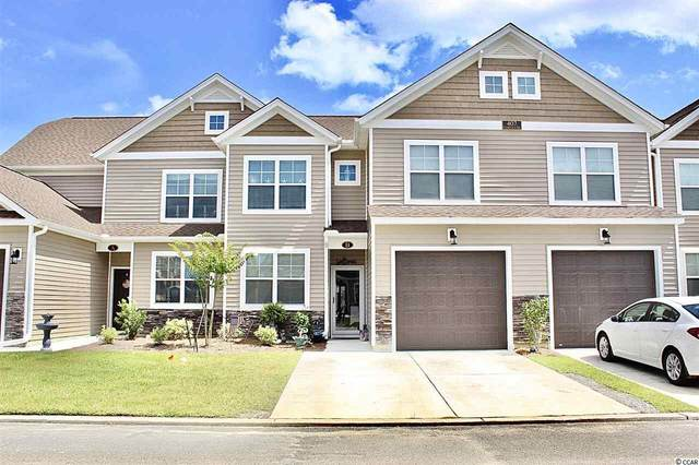 407-B Camberly Dr. 24-B, Myrtle Beach, SC 29588 (MLS #2015974) :: James W. Smith Real Estate Co.