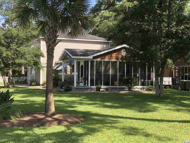 410 Sparrow Dr., Surfside Beach, SC 29575 (MLS #2015976) :: Welcome Home Realty