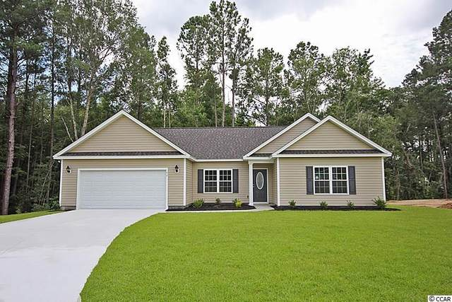 3309 Holly Loop, Conway, SC 29527 (MLS #2015977) :: The Litchfield Company