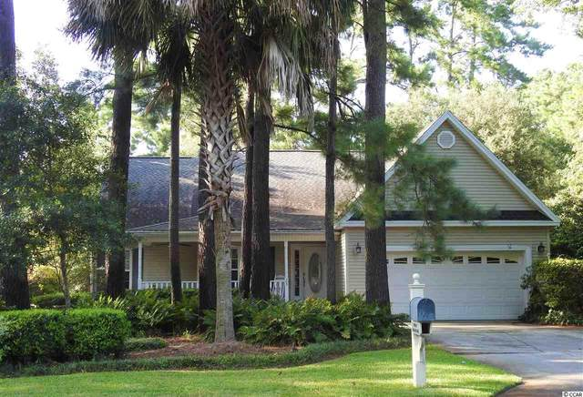 23 Old Barge Dr., Pawleys Island, SC 29585 (MLS #2015978) :: Sloan Realty Group