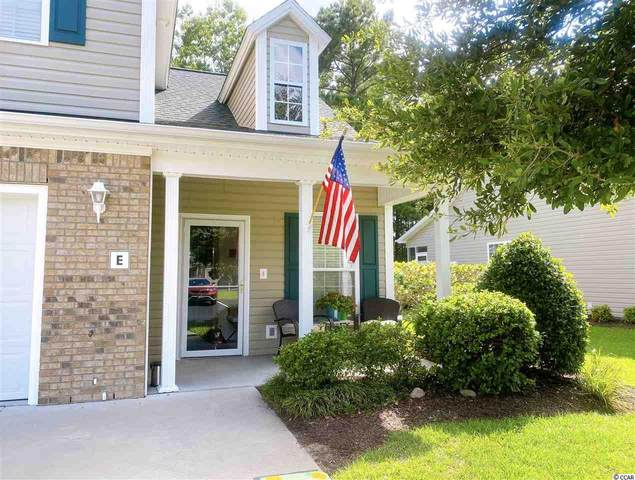791 Painted Bunting Dr. E, Murrells Inlet, SC 29576 (MLS #2015981) :: Garden City Realty, Inc.