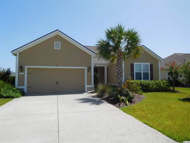 1916 Lake Egret Dr., North Myrtle Beach, SC 29582 (MLS #2015982) :: Welcome Home Realty