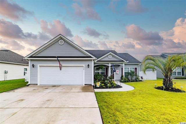 526 Irees Way, Longs, SC 29568 (MLS #2015984) :: Garden City Realty, Inc.