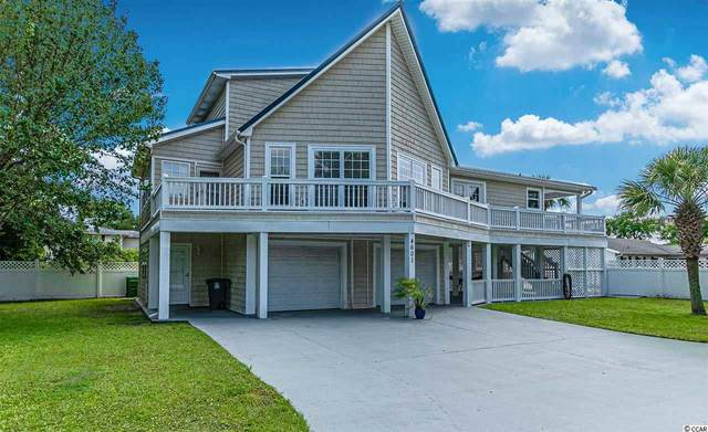 4601 Eyerly St., North Myrtle Beach, SC 29582 (MLS #2015985) :: Jerry Pinkas Real Estate Experts, Inc
