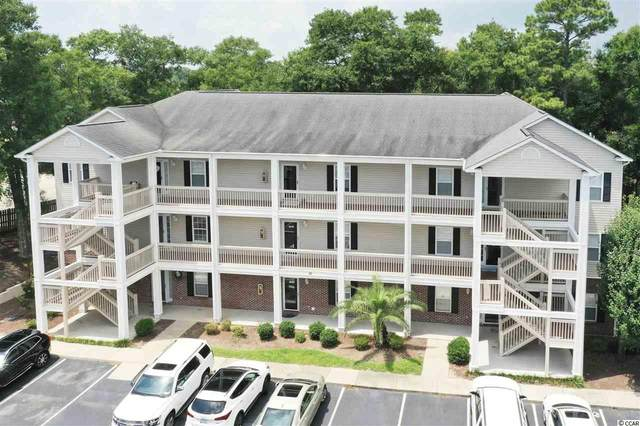 1058 Sea Mountain Hwy. 10-201, North Myrtle Beach, SC 29582 (MLS #2015986) :: The Trembley Group | Keller Williams